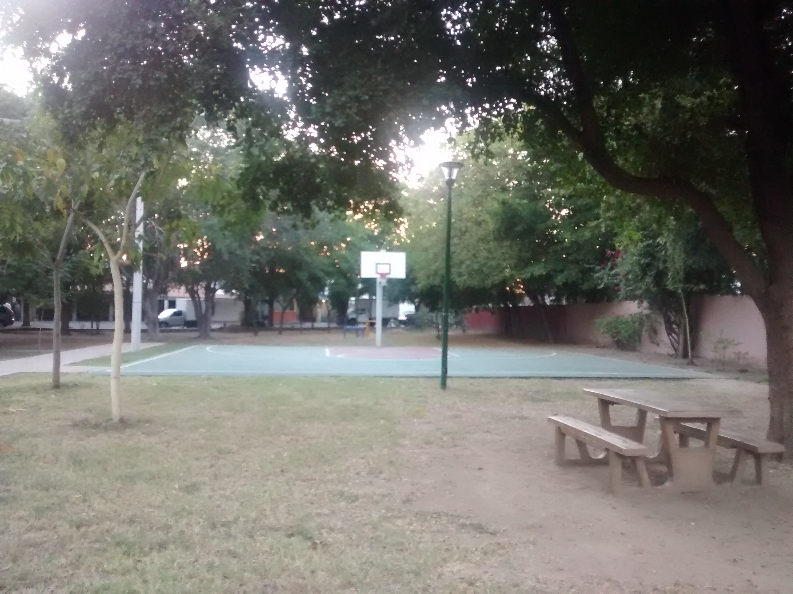 Resultado de imagen para parque cerrada del carmen las quintas culiacan