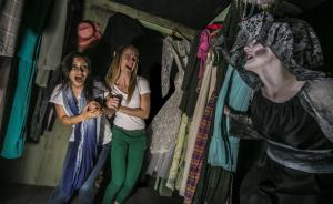 Los 10 mejores parques tem ticos de halloween parques - Busch gardens halloween horror nights ...