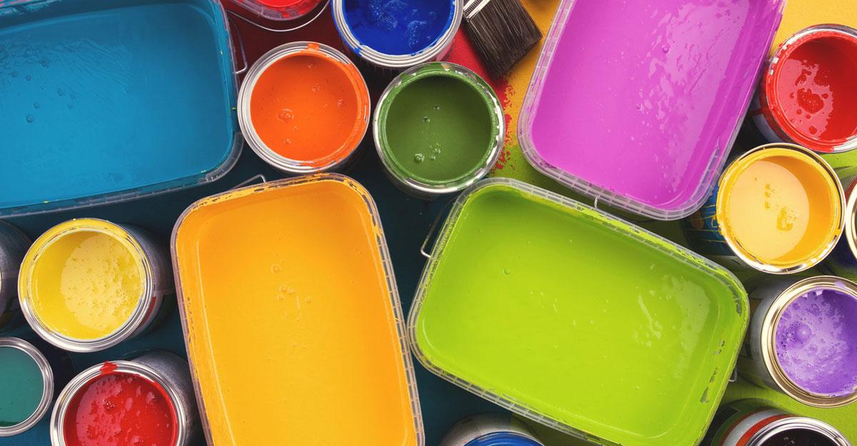 Importancia de la pintura en tu parque - Parques Alegres I.A.P.