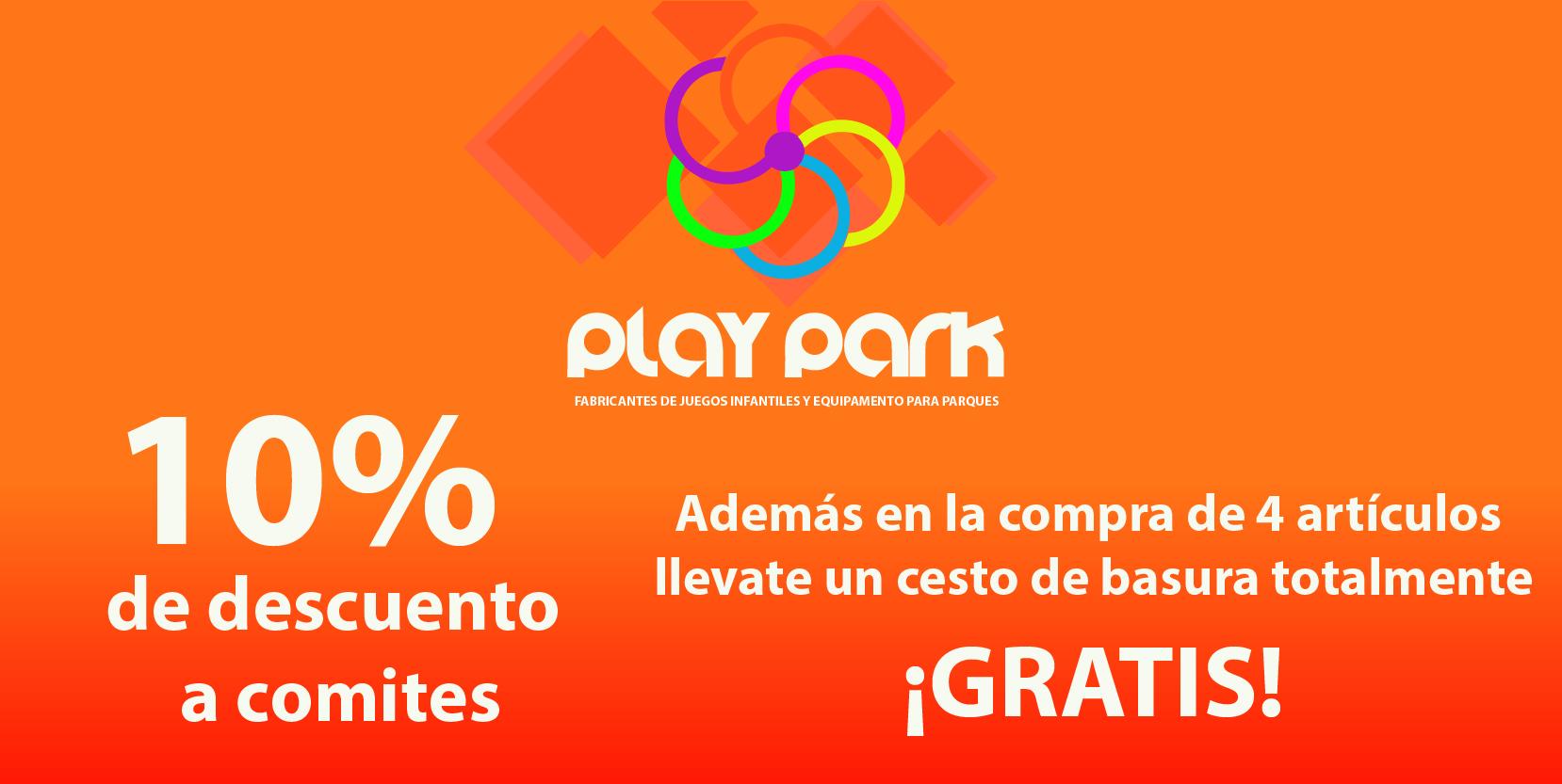 promocion play park