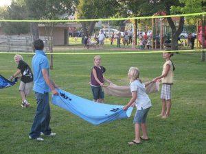 Verano Juegos Acuaticos En Tu Parque Parques Alegres I A P