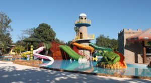 parques acuáticos