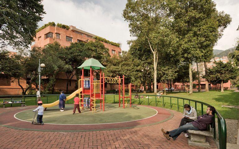 Tipos de parques