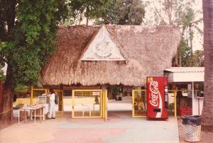 Parque Constitución