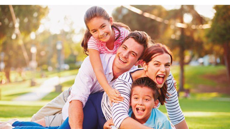 Actividades Familiares En Tu Parque Parques Alegres Iap