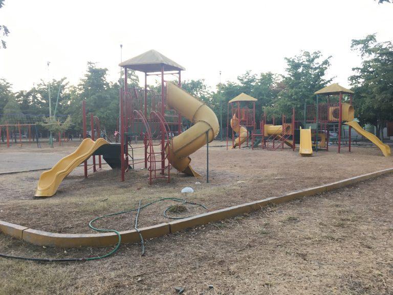 Parque Canaco