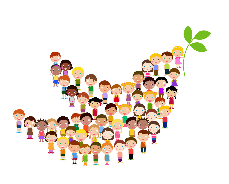 Actividades Para Enseñar La Paz A Los Niños