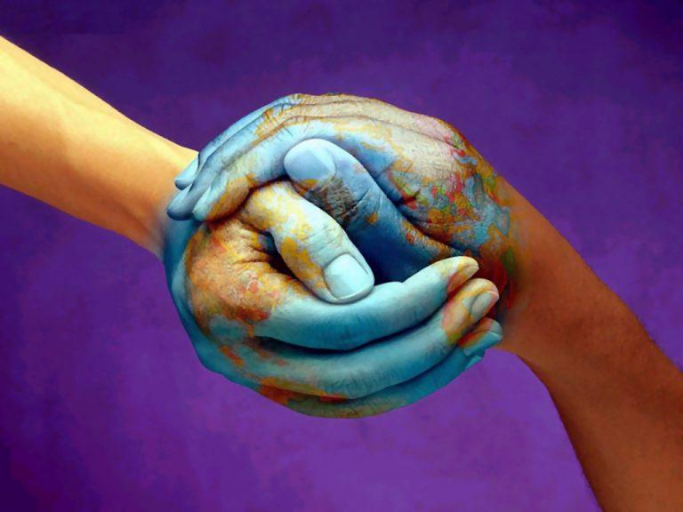 Paz Para El Mundo: Parques Alegres I.A.P