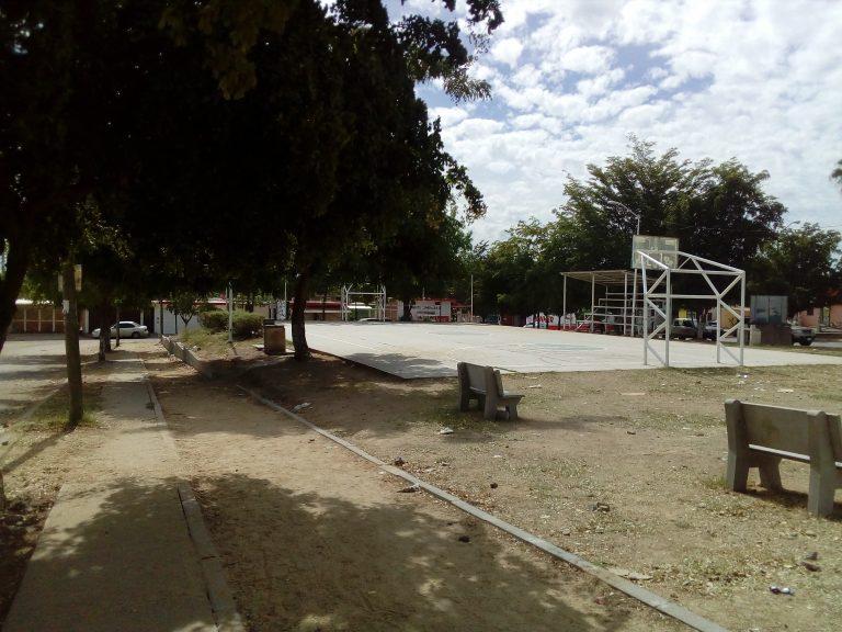 Unidad Deportiva Los Ángeles