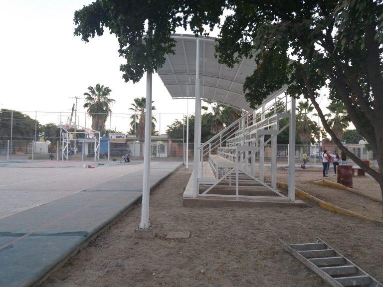 Parque Paraíso