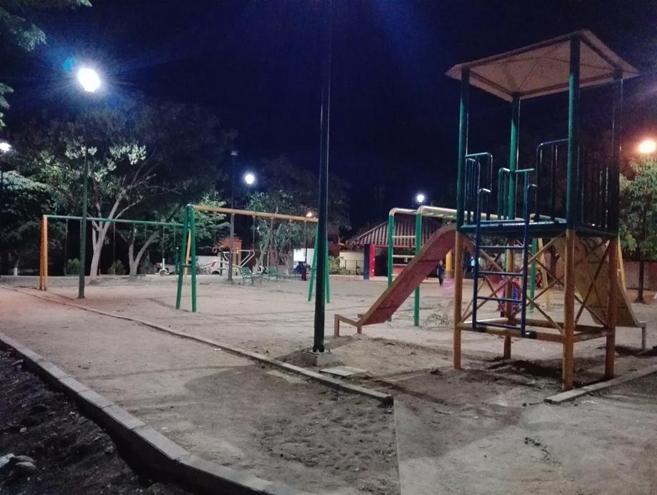 Parque San Luis Residencial San Bernardo