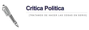 logo critica politica