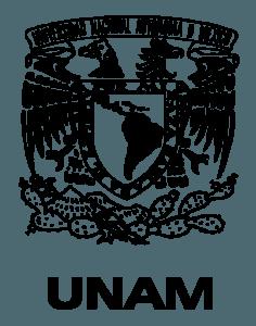 UNAM logo BN