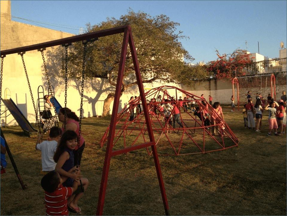 5 apadrina un parque