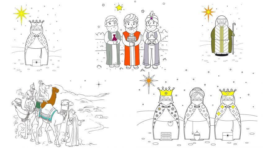 Actividades Para Realizar En Día De Reyes Magos Parques