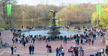 Proyecto de recuperación de espacios públicos