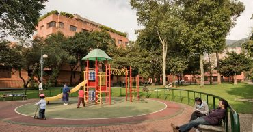 Tipos de parques urbanos