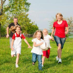 actividades familiares