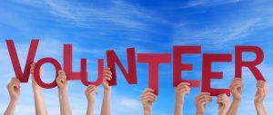 tipos de voluntariados