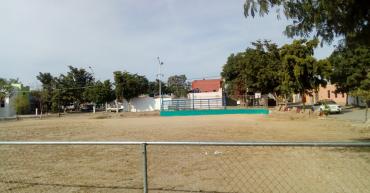 Unidad Deportiva Los Ángeles Elektra