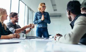 liderazgo estratégico