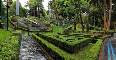 Tipología de Parques Alegres