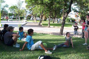 espacios públicos