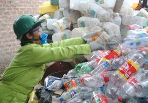 beneficios de reciclar