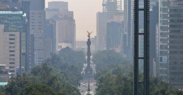 Contaminación ambiental en México