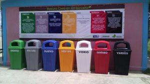 residuo y basura