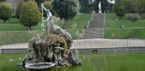 parque boboli