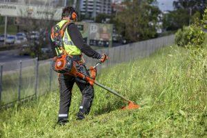 importancia de los jardineros