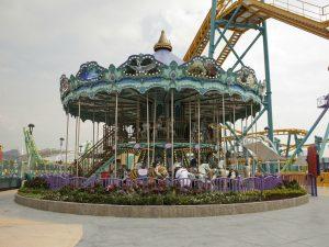 lugares para niños