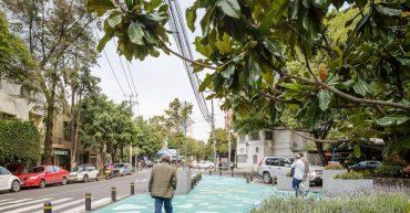 Más parques contra el cambio climático