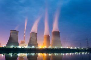 energía no renovable