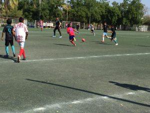 Torneo de verano