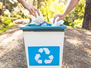 Técnicas de reciclaje