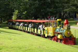 parque Rhein