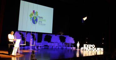 Expo Parques 2019