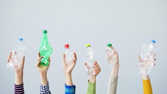 Formas de reciclaje