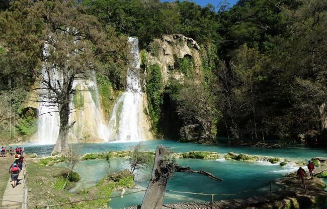 Qué hacer en Lagunas de Zempoala