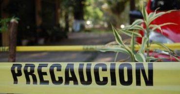 incidencia de homicidio doloso