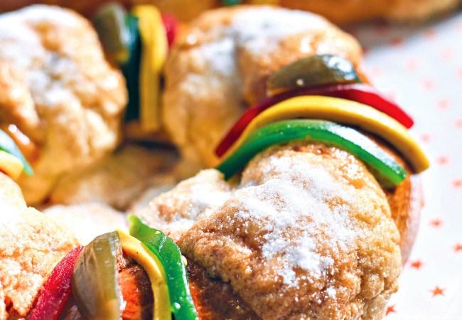 Significado de la rosca de Reyes