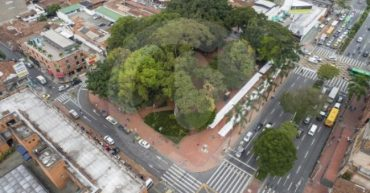 parque centro de barrio