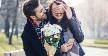Regalos típicos de San Valentín