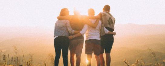 Ejemplos de convivencia social