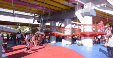 Cierran parques por COVID-19 en Culiacán
