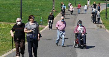 cómo influyen los espacios verdes urbanos en la salud mental