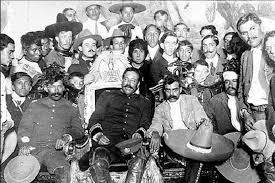 dia de la revolucion mexicana