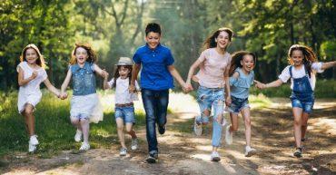 actividades recreativas para niños